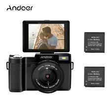 Digital Camera 24MP Full HD 1080P Professional Video Camcorder 3'' Screen S5P7