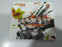 Duo Bertrand En Cie Couleurs Racines 2005 Digipack - CD