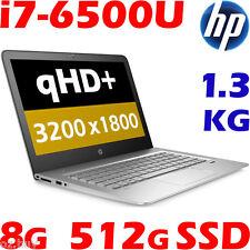 "HP ENVY 13-d002TU Core i7-6500U 8GB 512GB SSD 13.3"""