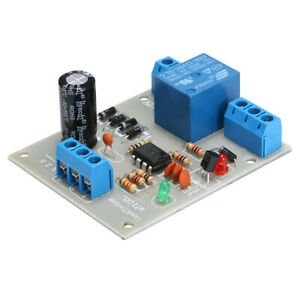 Liquid Level Controller Sensor Module Water Level Detection Sensor Tool