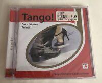 Tango ! Die Schönsten Tangos