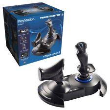 Thrustmaster T-Flight Hotas 4 Gaming Stick for Sony PlayStation 4 & PC Joystick