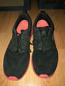 Used/worn Nike roshe