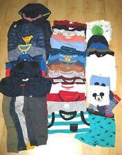 Baby Junge 44-tlg XXL-Bekleidungspaket/Bekleidung-Paket/Set-92 H&M+Kanz+disney