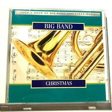 Big Band Christmas (Cd 1996 Master Tone) Various jazz