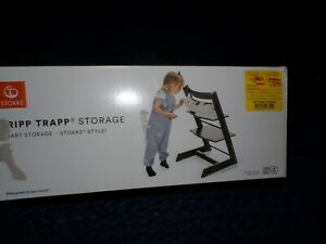 Stokke Tripp Trapp Storage Tray in White