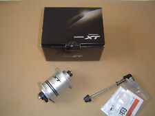 Shimano Deore XT DH-T780-1N Nabendynamo LED 1,5 Watt 32/36 Loch Silber OVP Neu