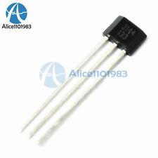 100pcs New Original A3144 A3144e Oh3144e Hall Effect Sensor