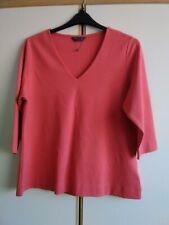 Marks and Spencer top size 20