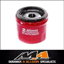 Merchant Automotive Allison External Spin On Filter 2001-2017 Chevy/GMC Duramax