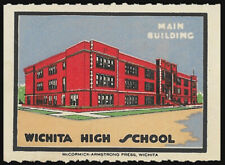 1915 Wichita (KS) High School