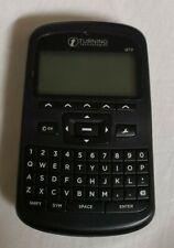 Turning Technologies QT2 RCQR-02 Black Clicker