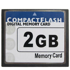 freee shipping 2GB CompactFlash CF Memory Card