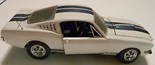 1965 Shelby Mustang GT 350 Diecast by Franklin Mint Precision Models