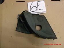 06-11 Honda Civic SEDAN Left Driver side wiper cowl trim panel cover OEM