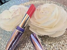 GEMEY MAYBELLINE ROUGE A LEVRES FOREVER METALLIC 600 ROSE SCARLETT