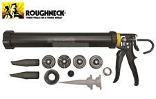 Roughneck Ultimate Mortaio INIEZIONE Pistola Set Per Mattone di puntamento piastrelle cemento, 32150