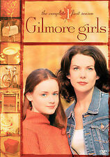 Gilmore Girls: Season 1 DVD Adam Nimoy(DIR) 2004