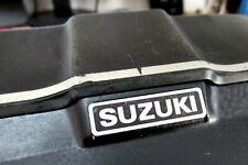 Suzuki Gsx750 Gsx1100 Et Ex Clocks Gauges Cover Decal Label