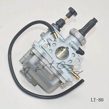 Carburetor for Suzuki LT 80 LT80  80cc  year 1993 1994 1995 Carb  e2