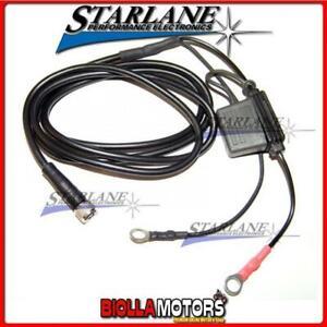 ASPS100M8 Cavo STARLANE alimentazione per Stealth GPS-3/4 e Athon XS.