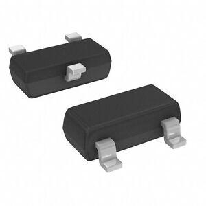 BC856A SMD Transistor SOT-23 ''UK Company SINCE1983 Nikko ''