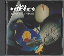 DARK MILLENNIUM / DIANA READ PEACE * NEW CD * NEU *