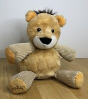 """Scentsy Buddy BABY ROARBERT the Lion 8"""" Plush Toy - No Scent Pack"""