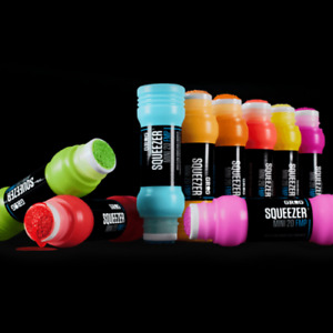Grog Squeezer Mini 20 FMP Paint Marker Graffiti Art Writing Supplies