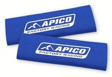 APICO NEOPRENE TRIALS FORK SOCKS PROTECTORS BLUE GASGAS SHERCO OSSA 4RT  BETA