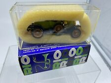 RIO Italy Diecast #12 1914 Fiat Zero Carrozzata Spyder Collectible Model 1/43 L1