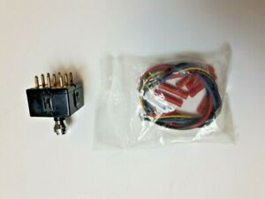 JABSCO 8-WAY DIRECTIONAL SWITCH REPLACEMENT # 43990-0000
