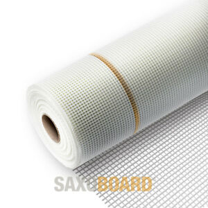 Armierungsgewebe Glasgittergewebe Glasgewebe ca. 165g/m² 4x4 mm Gewebe