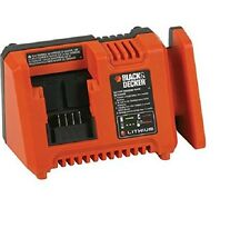 BLACK+DECKER L2AFC 20V MAX Lithium Ion Fast Battery Charger
