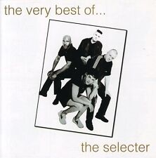 The Selecter - Very Best of [New CD]