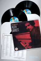 Keith Jarrett - Great Moments With (1981) 2-LP Vinyl • Greatest Hits, Best of