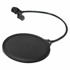 InnoGear Microphone Pop Filter Swivel With Double Layer Sound Shield Guard Wind