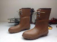 d709504db9ce6 Rainfair Slush Boot Yellow 17