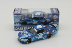 2021 DALE EARNHARDT JR #8 United for America 1:64 In Stock Free Shipping