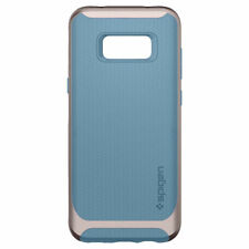 Blue Rigid Plastic Cases & Covers for Samsung Galaxy S8