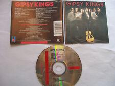 GIPSY KINGS The Gipsy Kings – 1993 SOUTH AFRICAN CD – Latin – RARE!