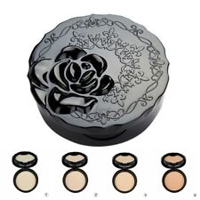 6 Color Oil Control Face Foundation Primer Pressed Powder Bronzers Beauty Makeup