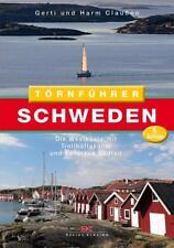 Törnführer Schweden 1 von Gerti Claussen und Harm Claussen (2017, Taschenbuch)