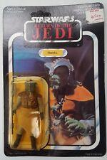 Vintage 1983 Palitoy Star Wars ROTJ KLAATU Unpunched