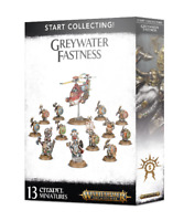 Start Collecting Greywater Fastness Warhammer Age Cities of Sigmar