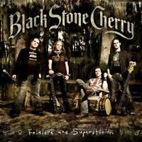 Folklore & Superstition - Audio CD By Black Stone Cherry - VERY GOOD