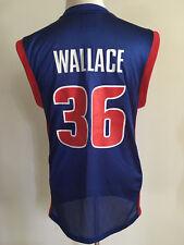 the best attitude 0253d 4b5e5 Ben Wallace Size S NBA Jerseys for sale | eBay