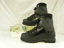 French Army Scarpa Vega Alpine Mountaineering Mountain Hiking Boots Size 9 43