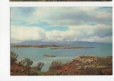 Scotland, The Isle Of Skye Old Postcard, A426