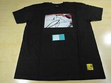 12 oz PROPHET x FUTURA LAB 2000 NOSFERATU PACK TEE SHIRT BLACK L BOX LOGO